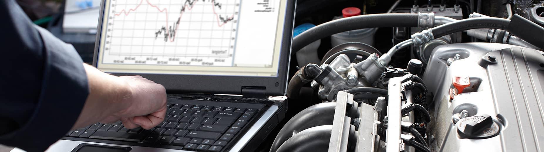 Ridgeway Car Repair, Auto Mechanic and 24 Hour Towing
